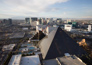 Top of Town – Las Vegas