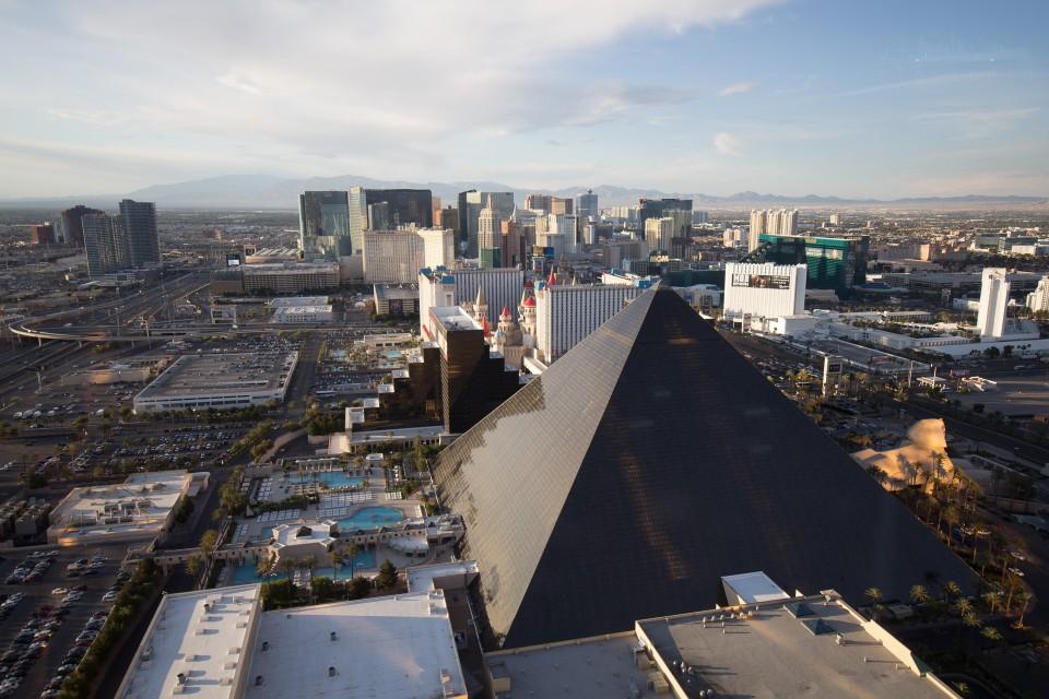 Top of Town - Las Vegas
