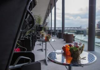 Elbarkaden Lounge – Aussenbereich 3