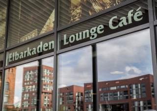 Elbarkaden Lounge – Aussenbereich 2