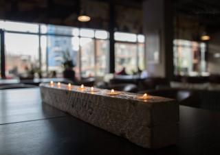 Elbarkaden Lounge – Lounge 1
