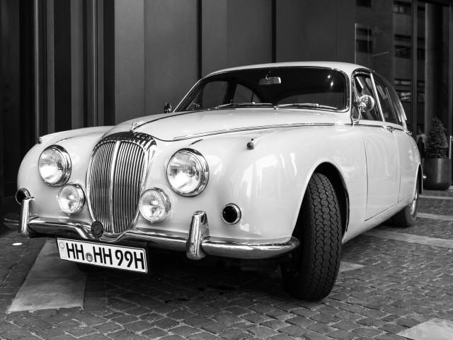 Daimler V250 Oldtimer