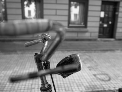 Fahrradlenker