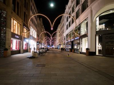 Dezembernacht in Hamburg – Teil 2