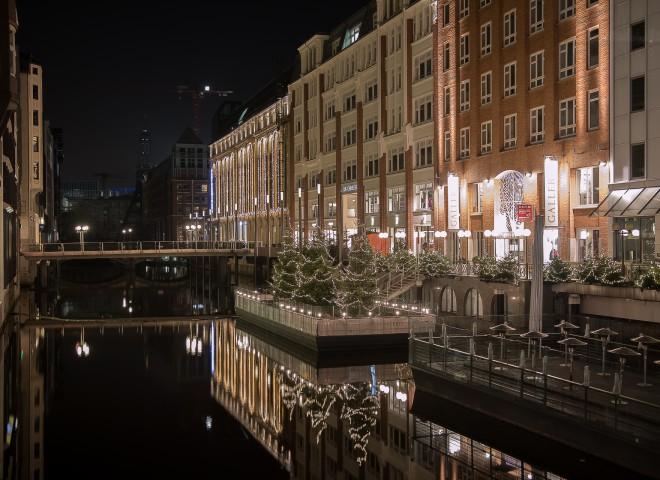 Dezembernacht in Hamburg – Teil 3