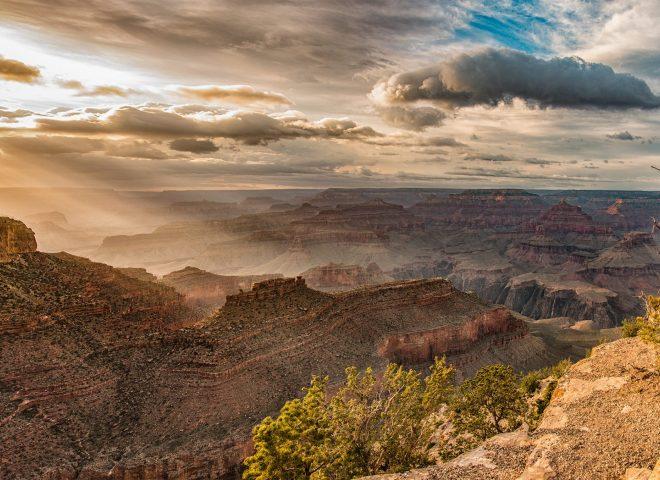 Grand Canyon – South Rim #1